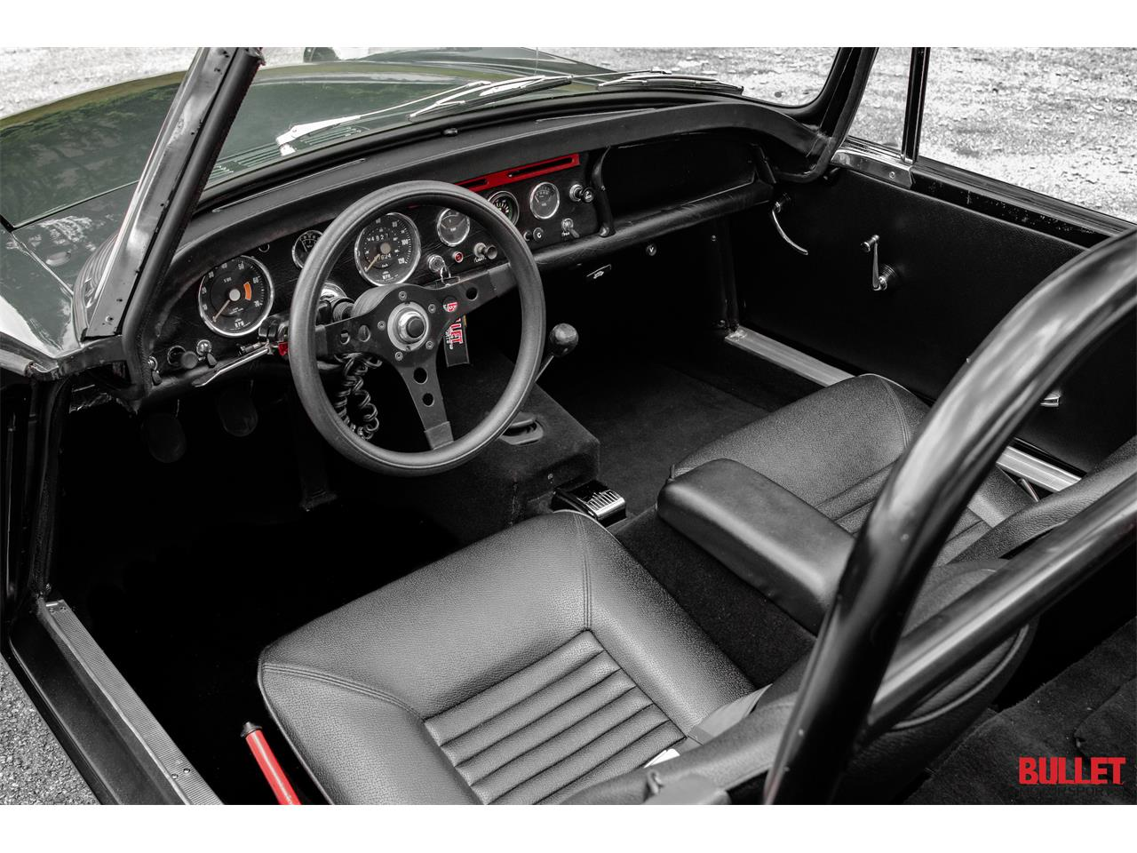 1966 Sunbeam Alpine for sale in Fort Lauderdale, FL – photo 22