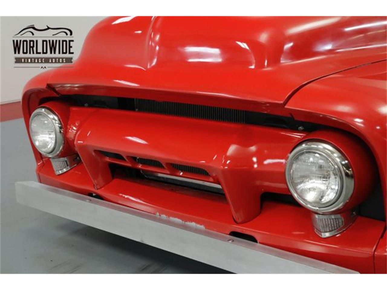 1954 Ford F100 for sale in Denver , CO – photo 28