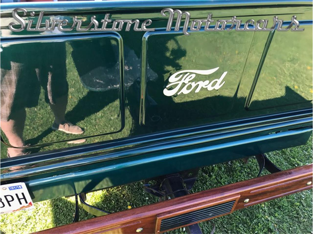 1946 Ford F1 for sale in North Andover, MA – photo 16