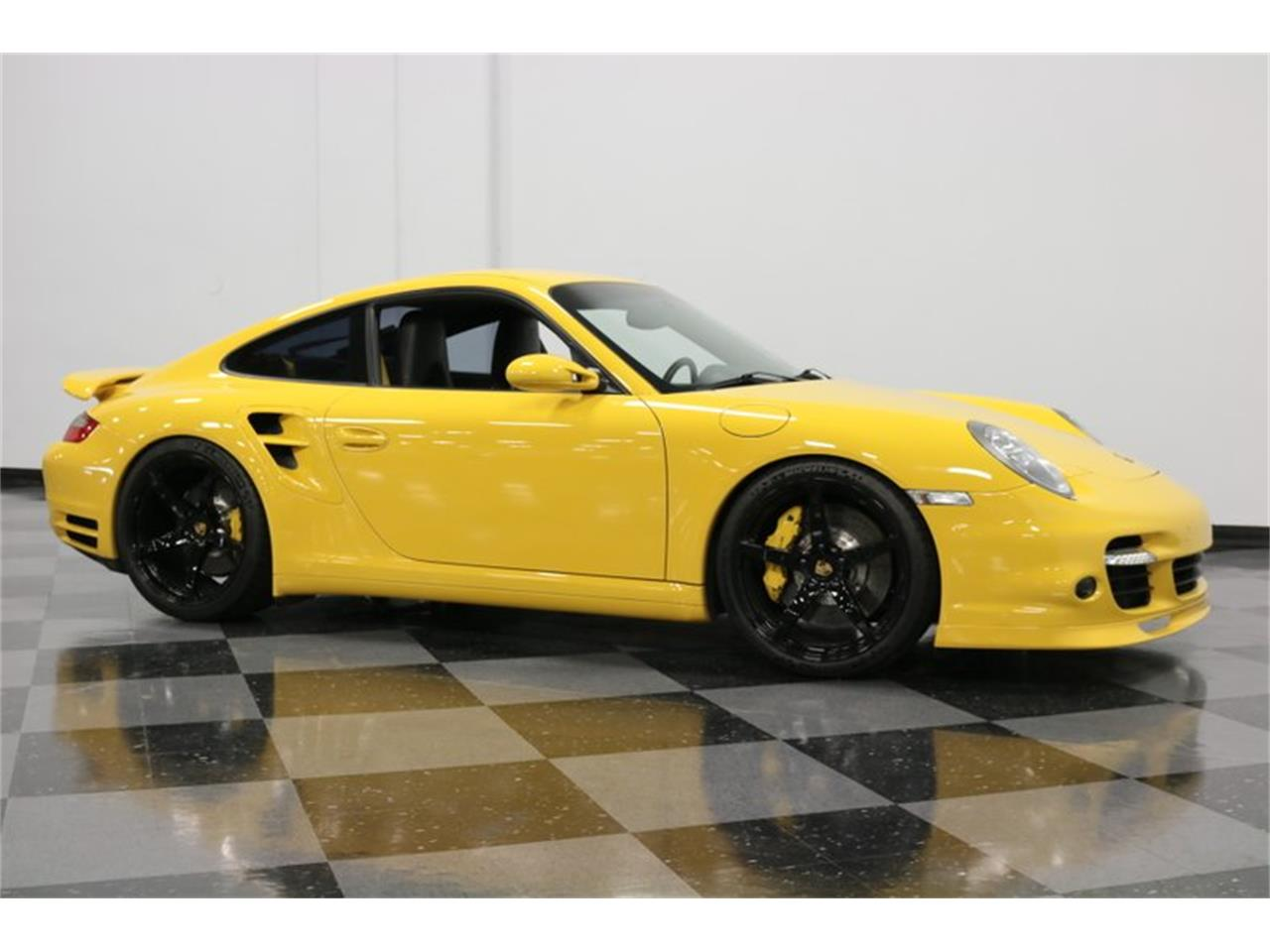 2007 Porsche 911 for sale in Ft Worth, TX – photo 16