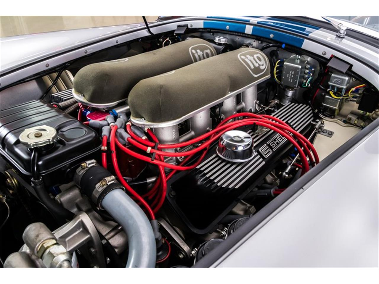 1965 Shelby Cobra for sale in Plymouth, MI – photo 63