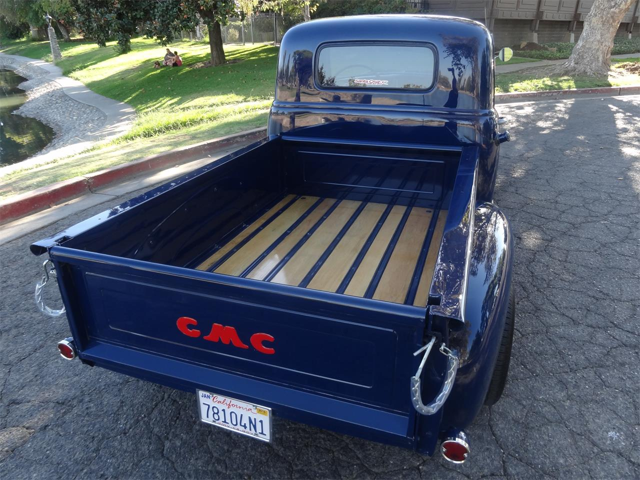 1954 GMC 100 for sale in Olivehurst, CA – photo 18