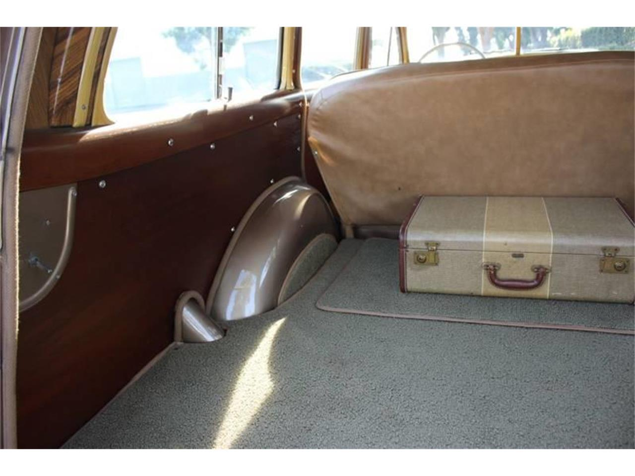 1950 Chevrolet Styleline Deluxe for sale in La Verne, CA – photo 32