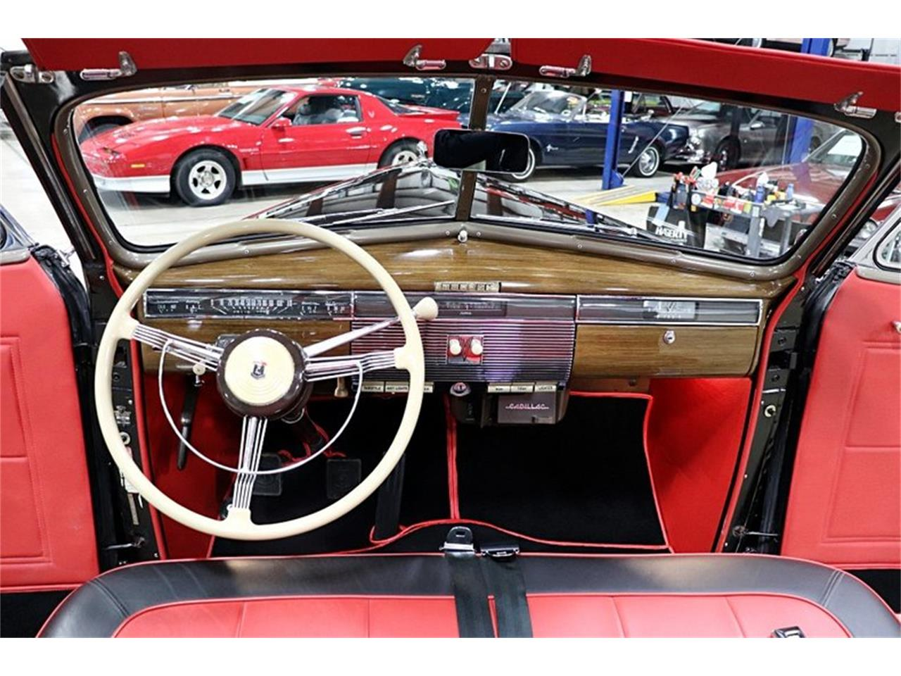 1939 LaSalle Coupe for sale in Kentwood, MI – photo 43