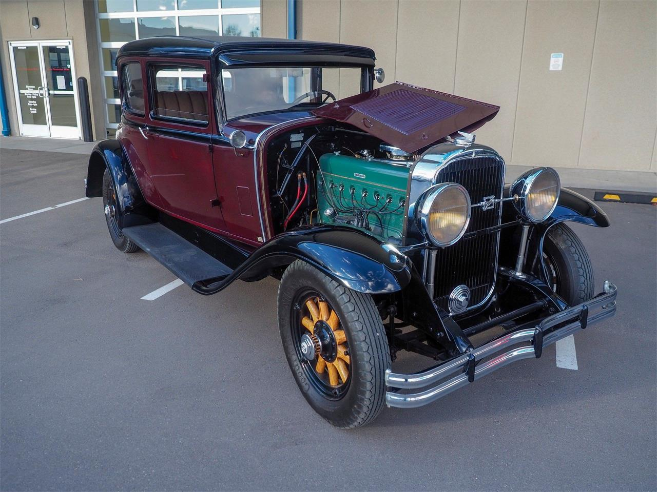 1931 Buick Coupe for sale in Englewood, CO – photo 23