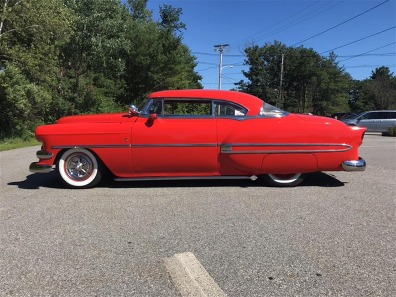 1954 Chevrolet Bel Air for sale in Westford, MA – photo 14