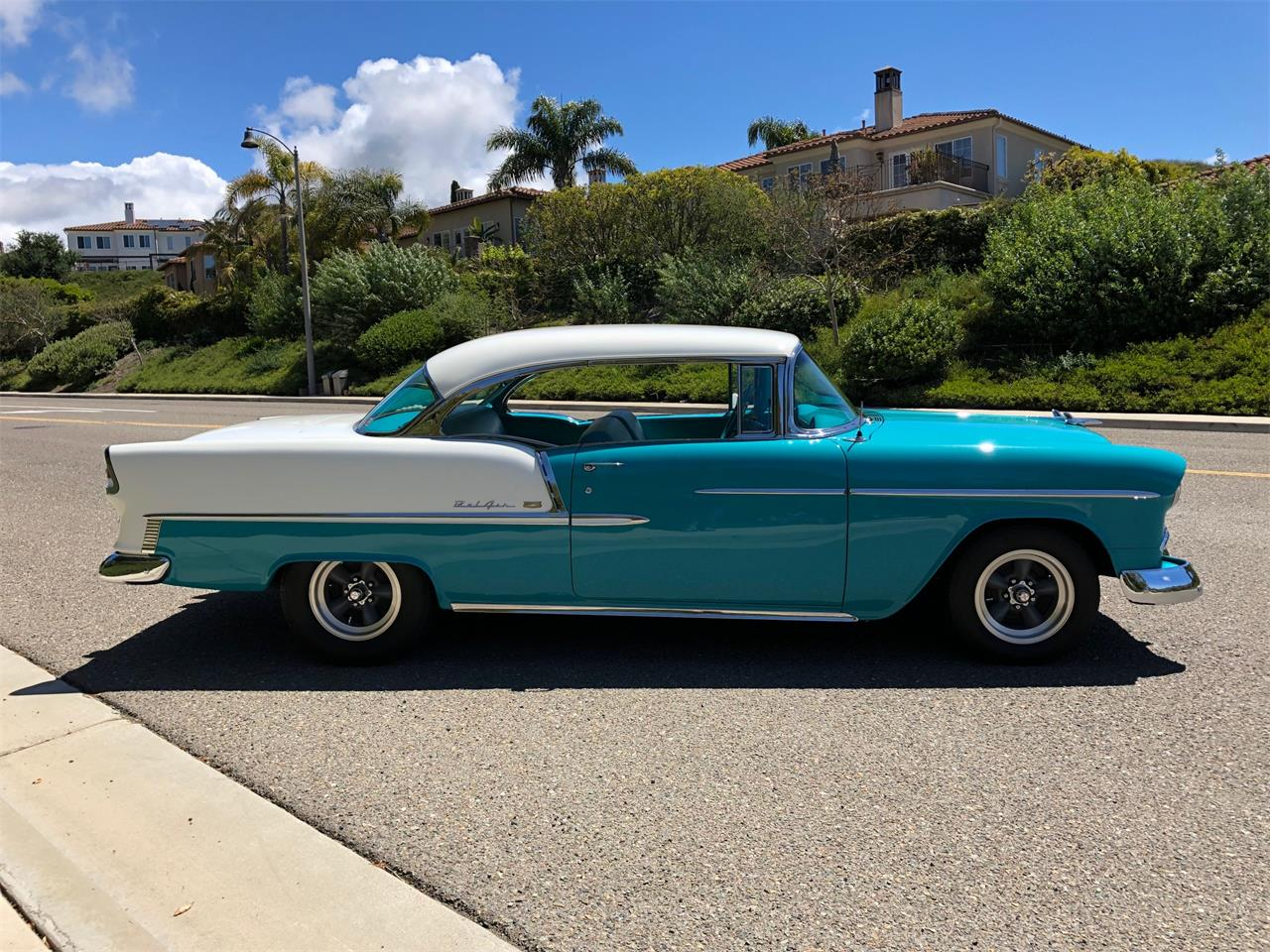 1955 Chevrolet Bel Air for sale in Orange, CA – photo 9