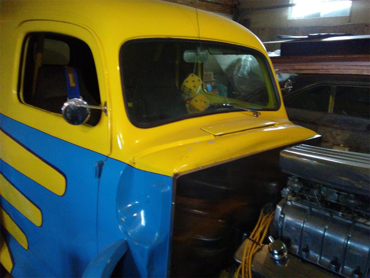 1948 Ford Panel Truck for sale in Northwoods, IL – photo 12