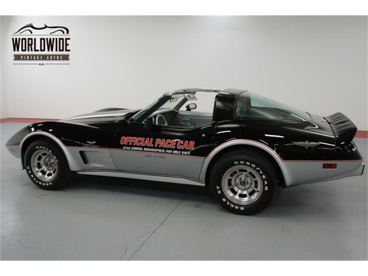 1978 Chevrolet Corvette for sale in Denver , CO – photo 10