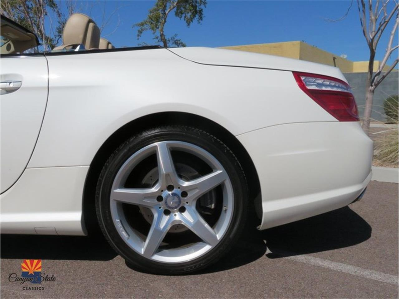 2013 Mercedes-Benz SL-Class for sale in Tempe, AZ – photo 25