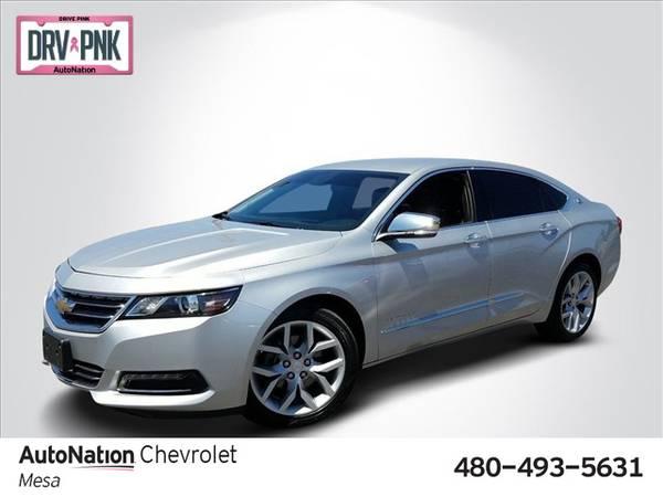 2016 Chevrolet Impala Ltz Sku G9132079 Sedan For Sale In Mesa Az Classiccarsbay Com