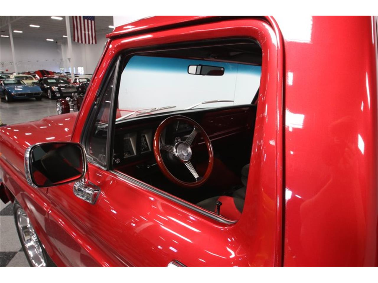1978 Ford F100 for sale in Concord, NC – photo 63