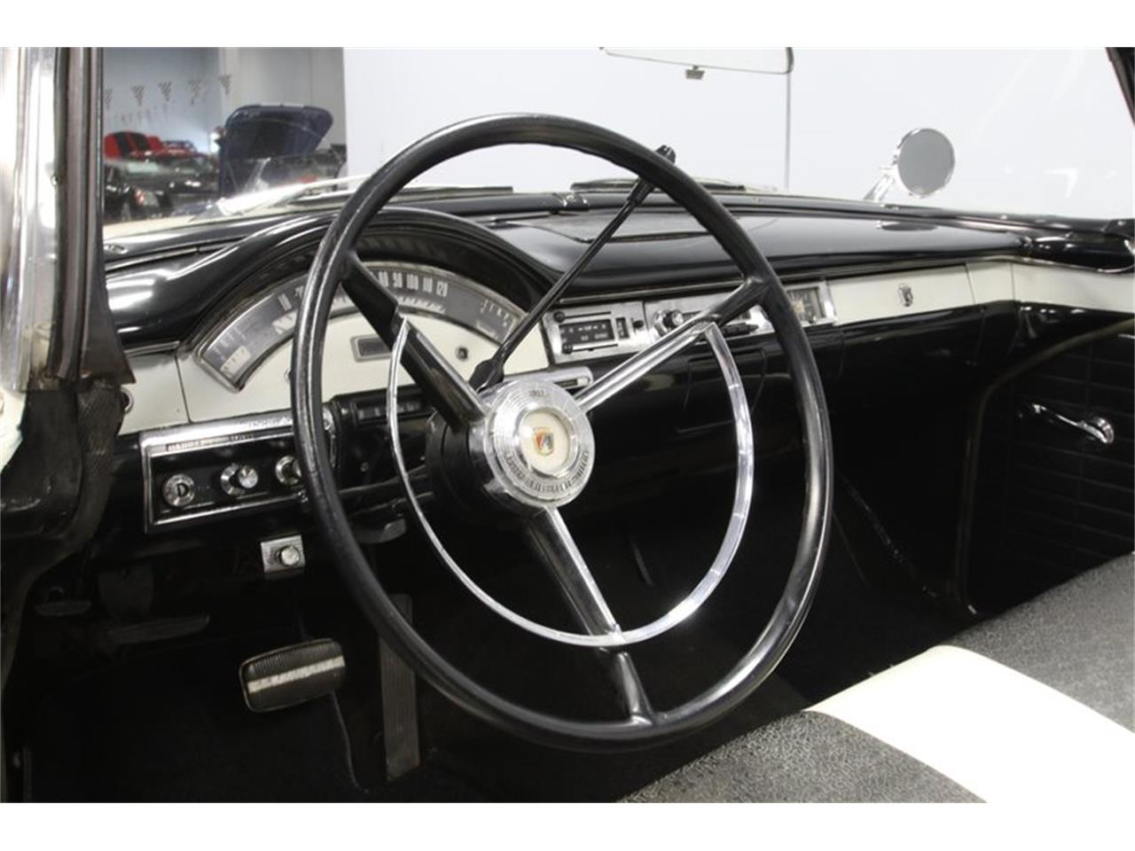 1957 Ford Skyliner for sale in Concord, NC – photo 44