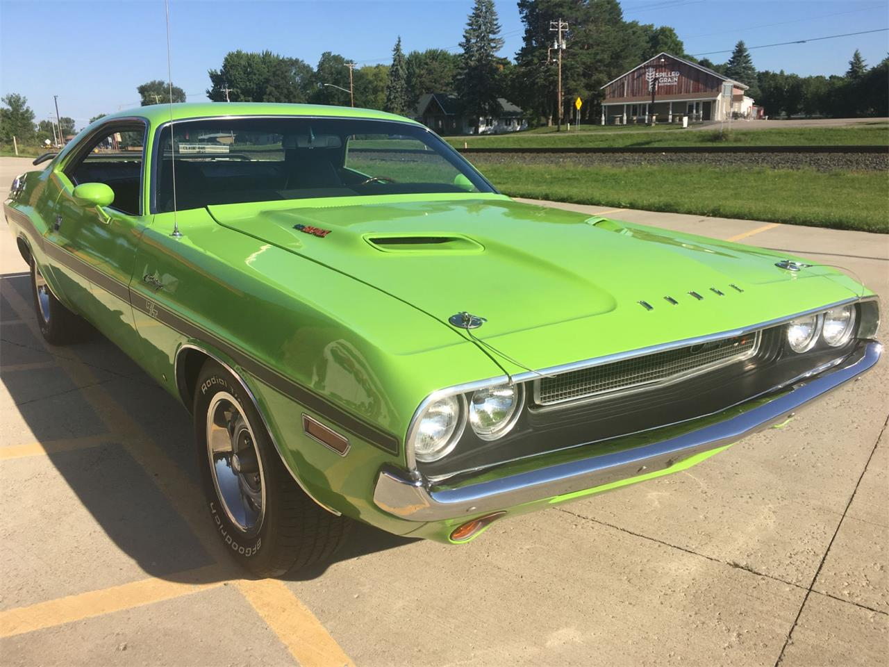 1970 Dodge Challenger R/T for sale in Annandale, MN – photo 7