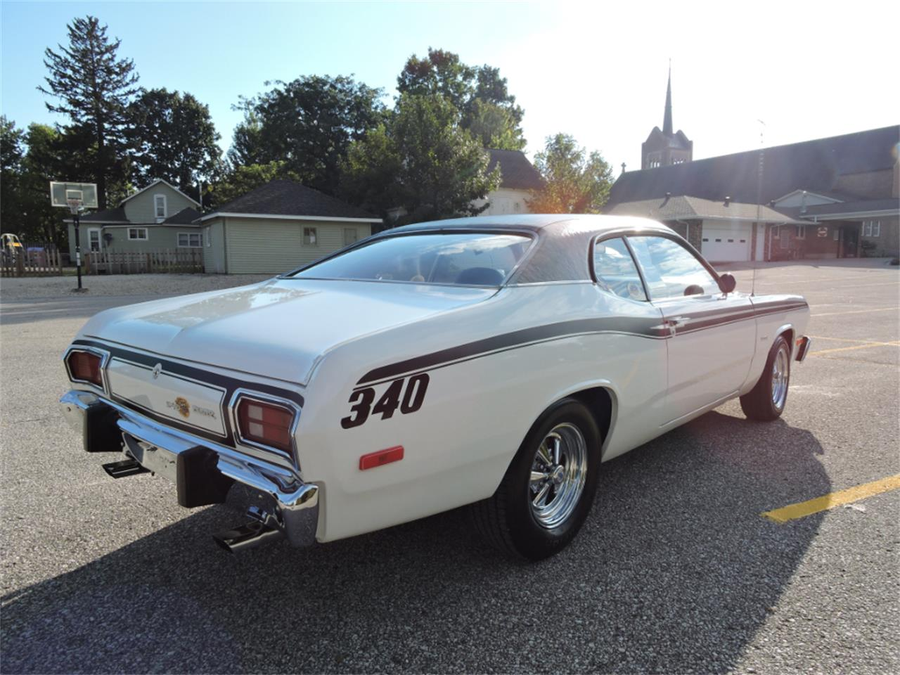 1973 Plymouth Duster for sale in Greene, IA – photo 7