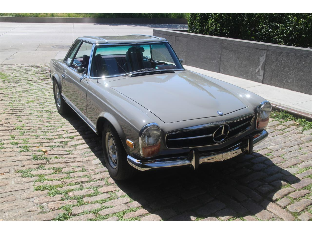 1971 Mercedes-Benz 280SL for sale in NEW YORK, NY – photo 9