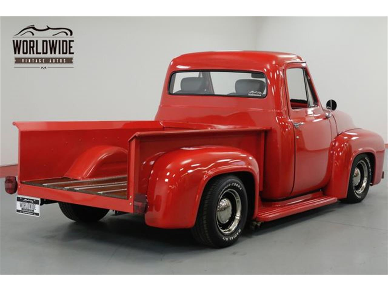 1954 Ford F100 for sale in Denver , CO – photo 13