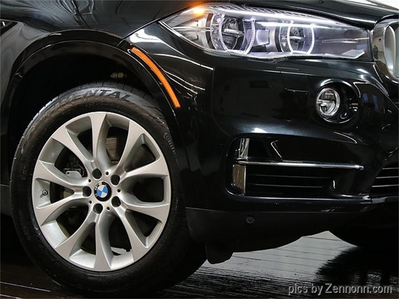 2015 BMW X5 for sale in Addison, IL – photo 3