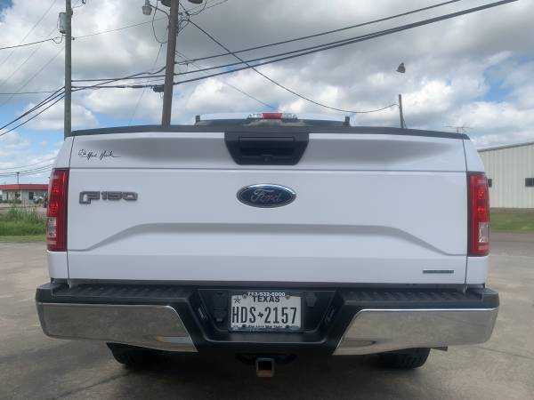 2016 Ford F150 for sale in Port Neches, TX – photo 3