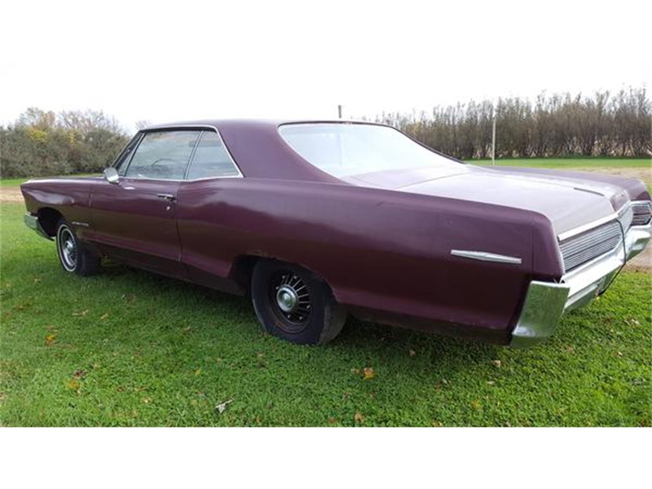 1965 Pontiac Grand Prix for sale in New Ulm, MN – photo 3