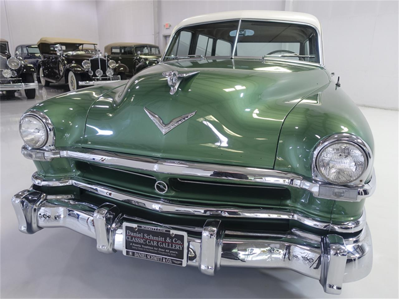1952 Chrysler Saratoga for sale in St. Louis, MO – photo 3