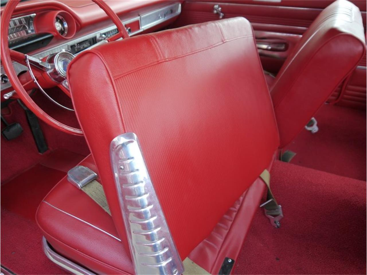 1963 Ford Galaxie 500 for sale in Alsip, IL – photo 77