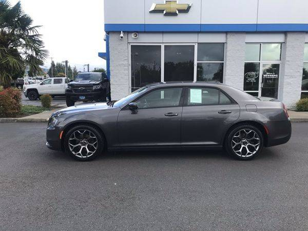 2017 Chrysler 300 S WORK WITH ANY CREDIT! for sale in Newberg, OR – photo 2
