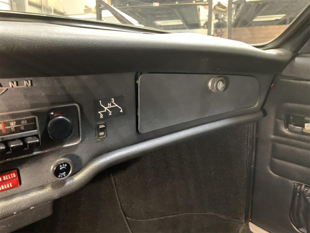 1974 Volkswagen Karmann Ghia for sale in Pittsburgh, PA – photo 43
