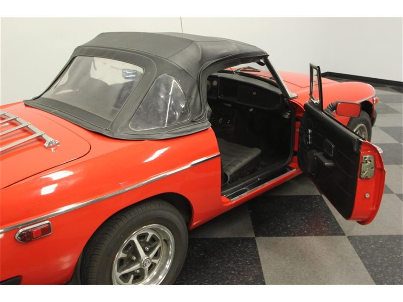 1978 MG MGB for sale in Lutz, FL – photo 59