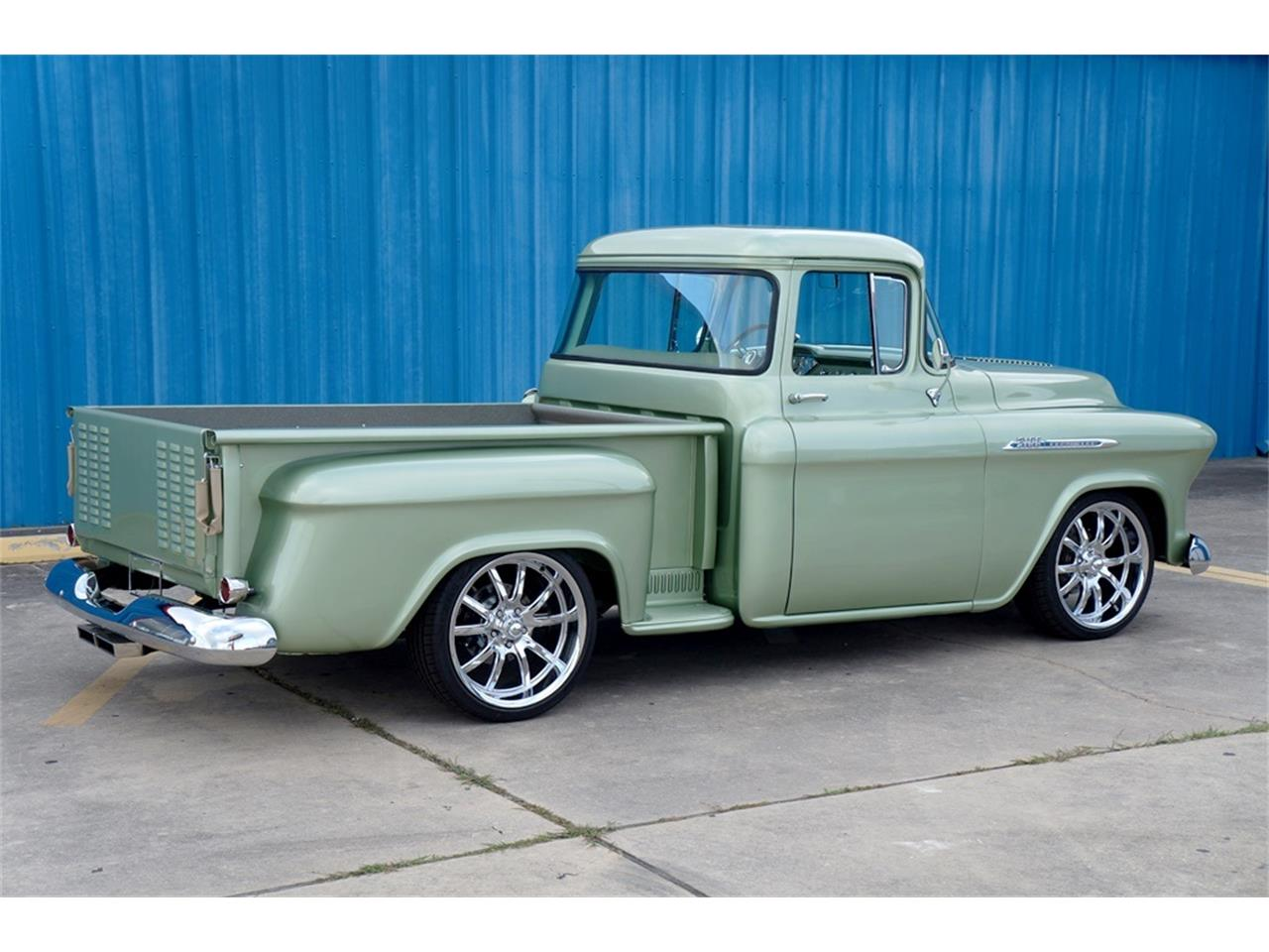 1956 Chevrolet 3100 for sale in New Braunfels, TX – photo 41