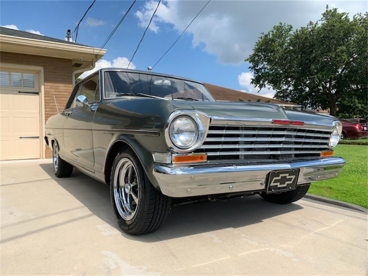 1963 Chevrolet Chevy II Nova SS for sale in Metairie, LA – photo 3