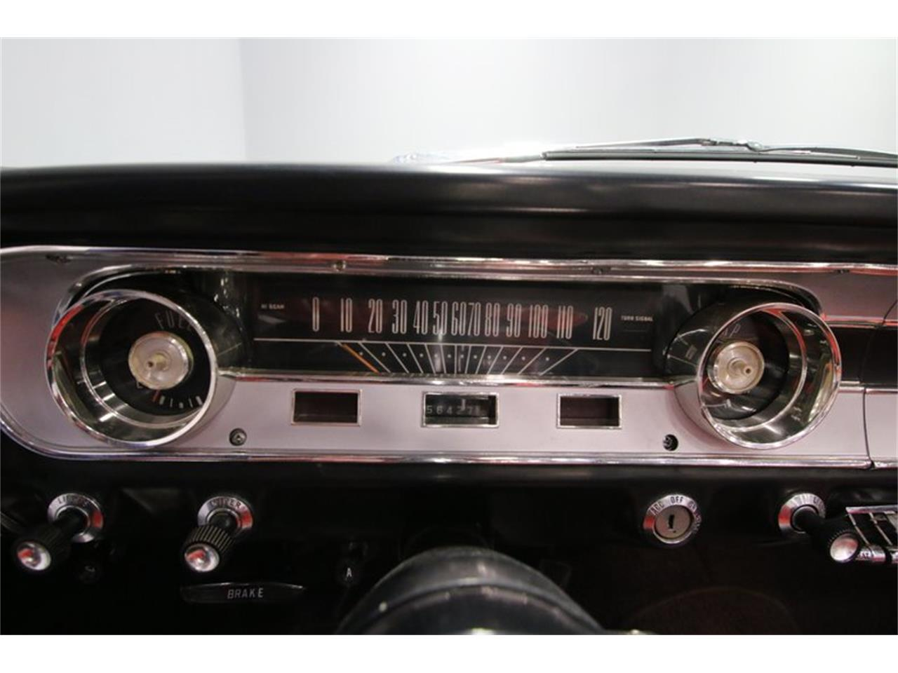 1964 Ford Falcon Futura for sale in Lavergne, TN – photo 47