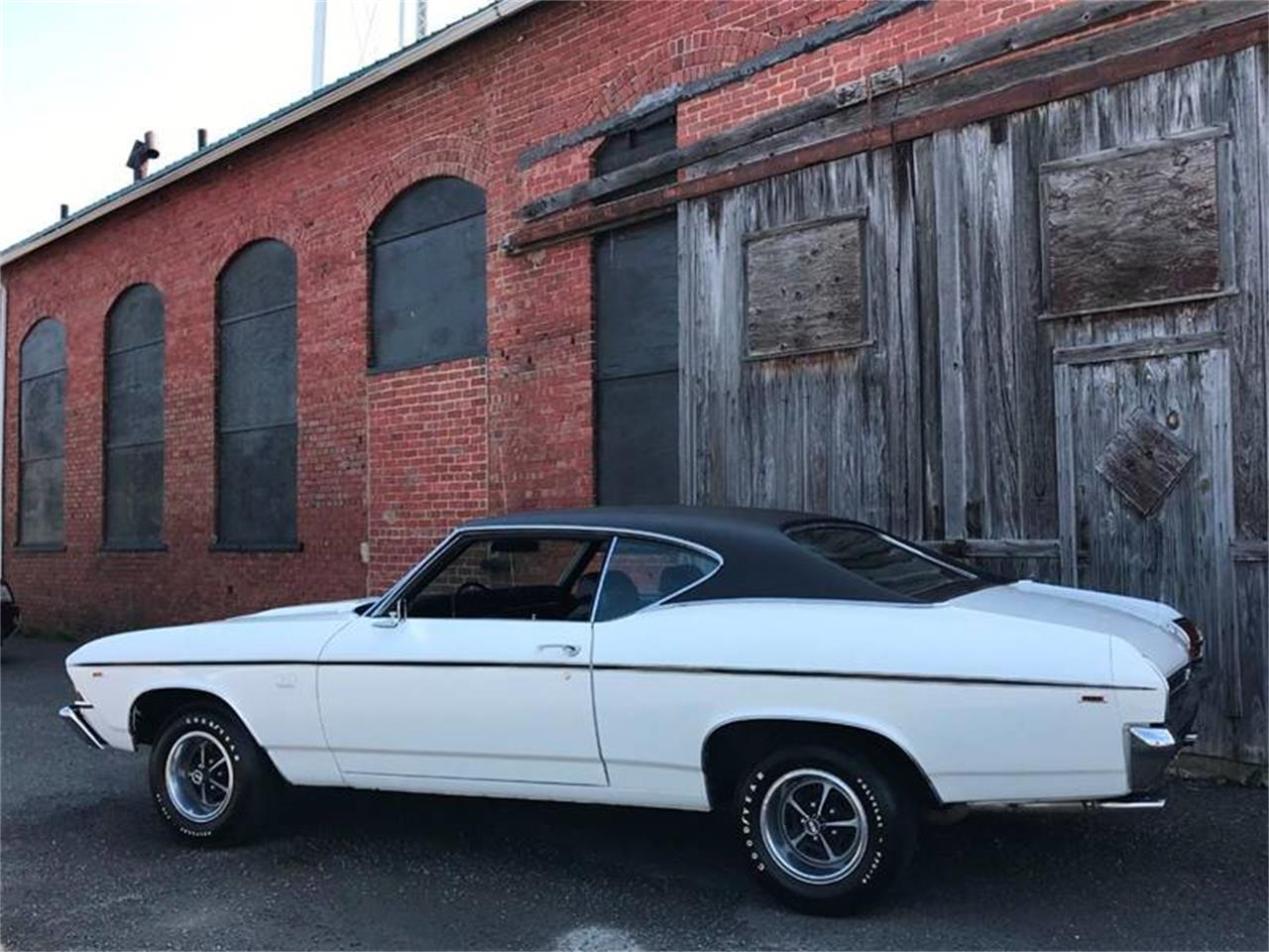 1969 Chevrolet Chevelle for sale in Orville, OH – photo 7
