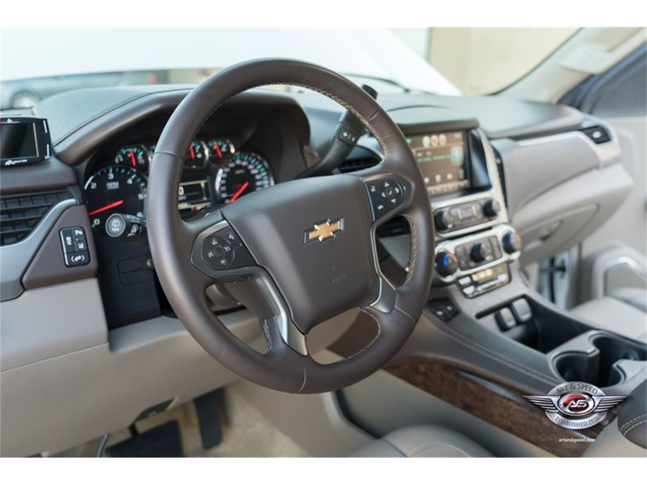 2015 Chevrolet Suburban for sale in Collierville, TN – photo 72