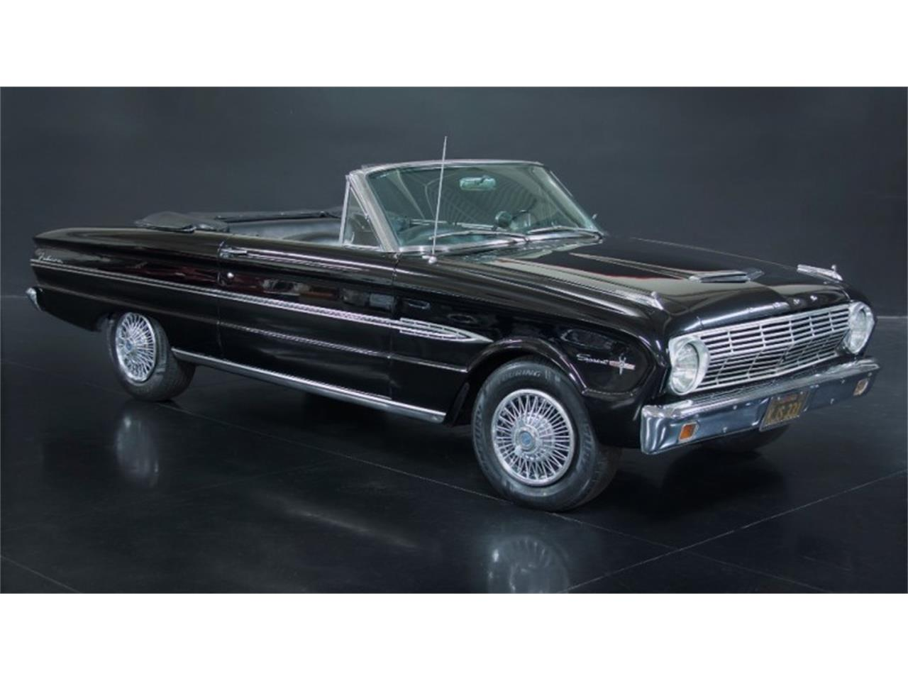 1963 Ford Falcon for sale in Milpitas, CA