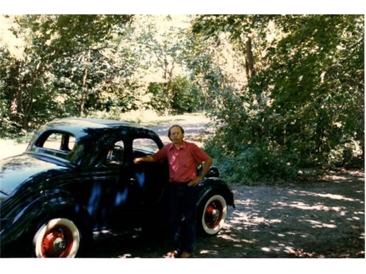 1935 Ford Coupe for sale in Cadillac, MI – photo 19