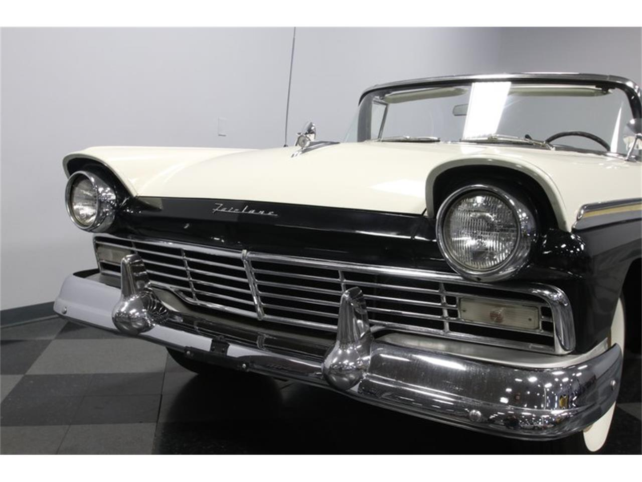 1957 Ford Skyliner for sale in Concord, NC – photo 25