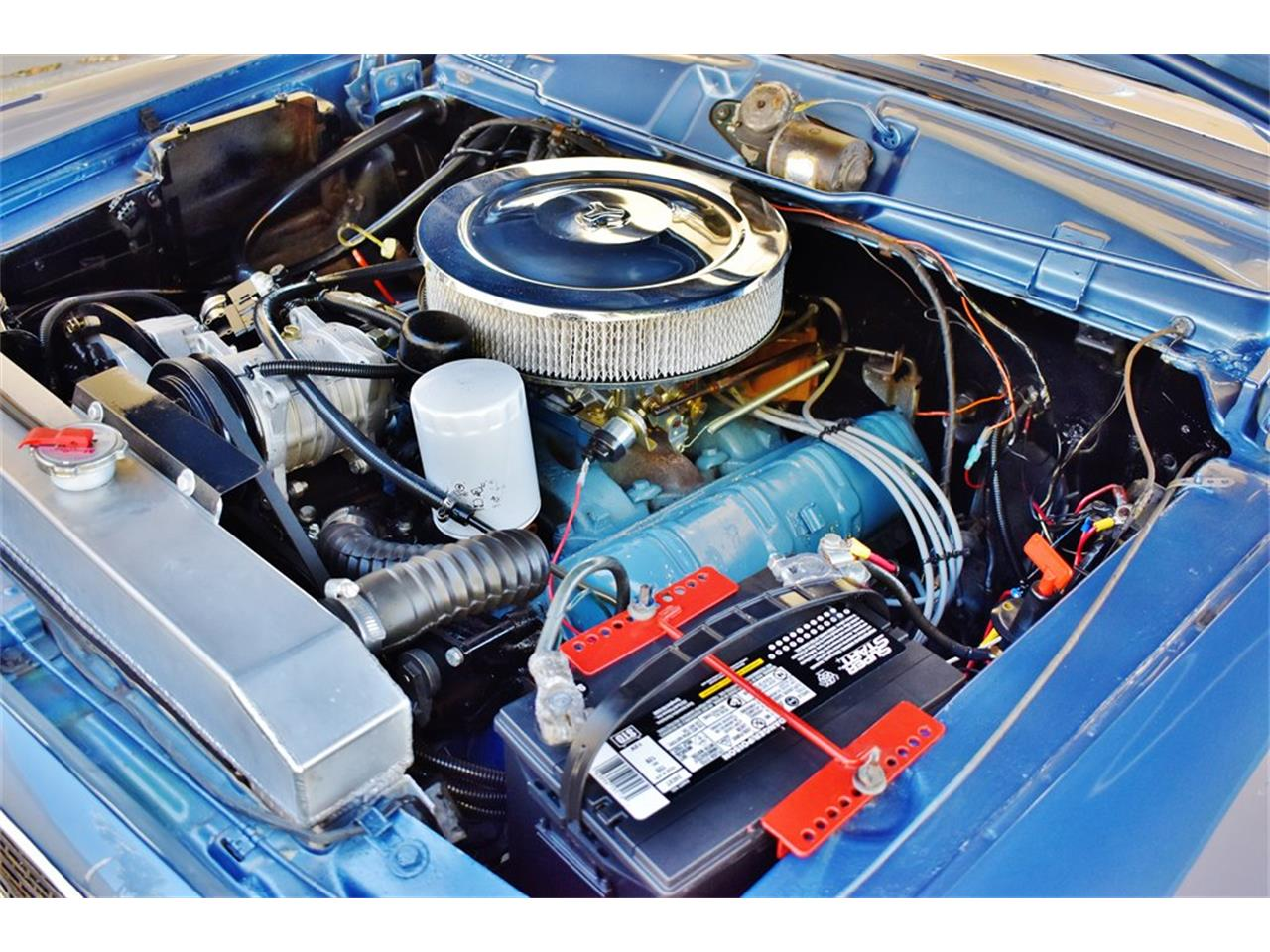 1960 Studebaker Lark for sale in Lakeland, FL – photo 45