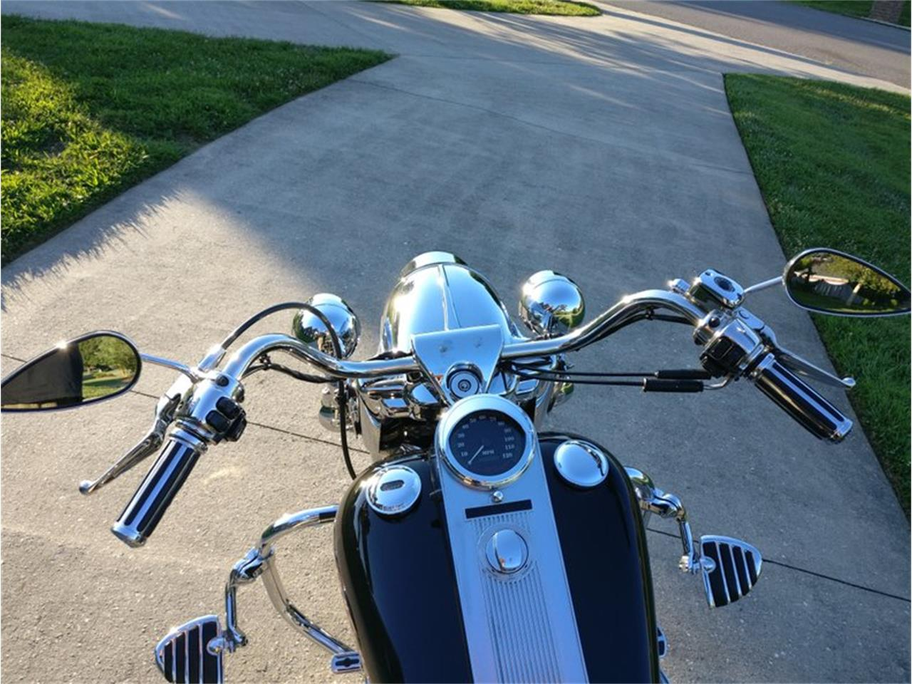 1998 Harley-Davidson Road King for sale in Cookeville, TN – photo 11