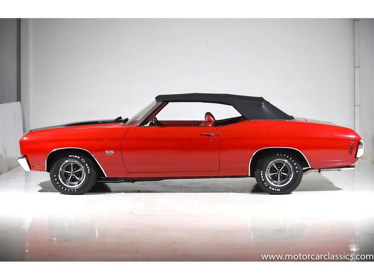 1970 Chevrolet Chevelle for sale in Farmingdale, NY – photo 8
