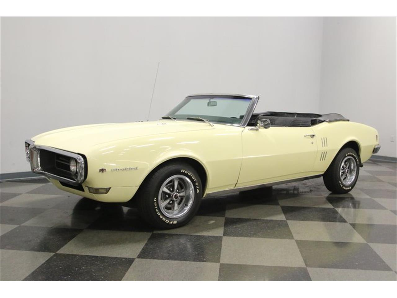 1968 Pontiac Firebird for sale in Lavergne, TN – photo 6