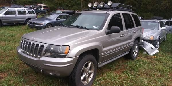 2002 jeep grand cherokee 4x4 for sale in jasper ga classiccarsbay com 2002 jeep grand cherokee 4x4 for sale