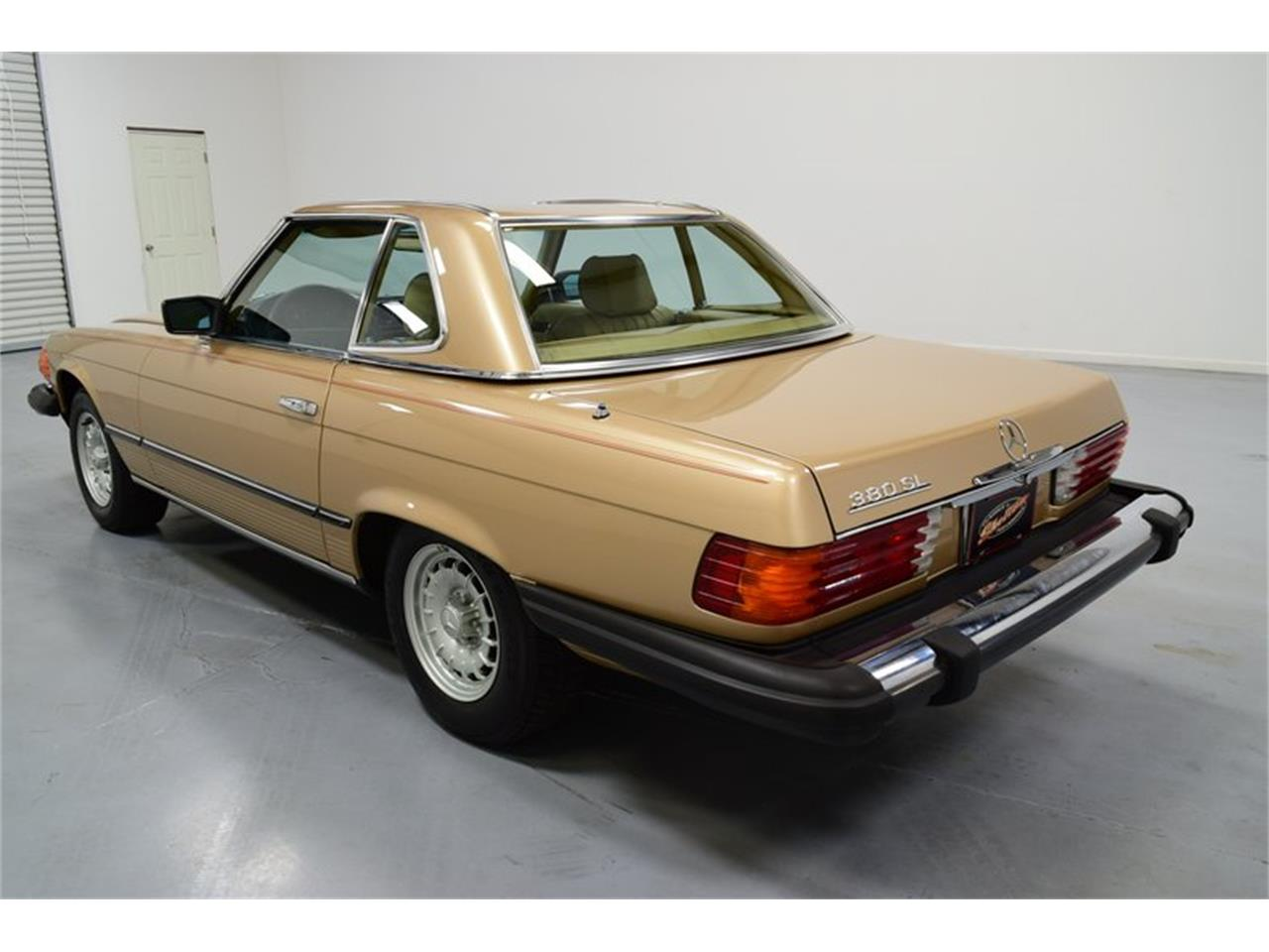 1983 Mercedes-Benz 380 for sale in Mooresville, NC – photo 4
