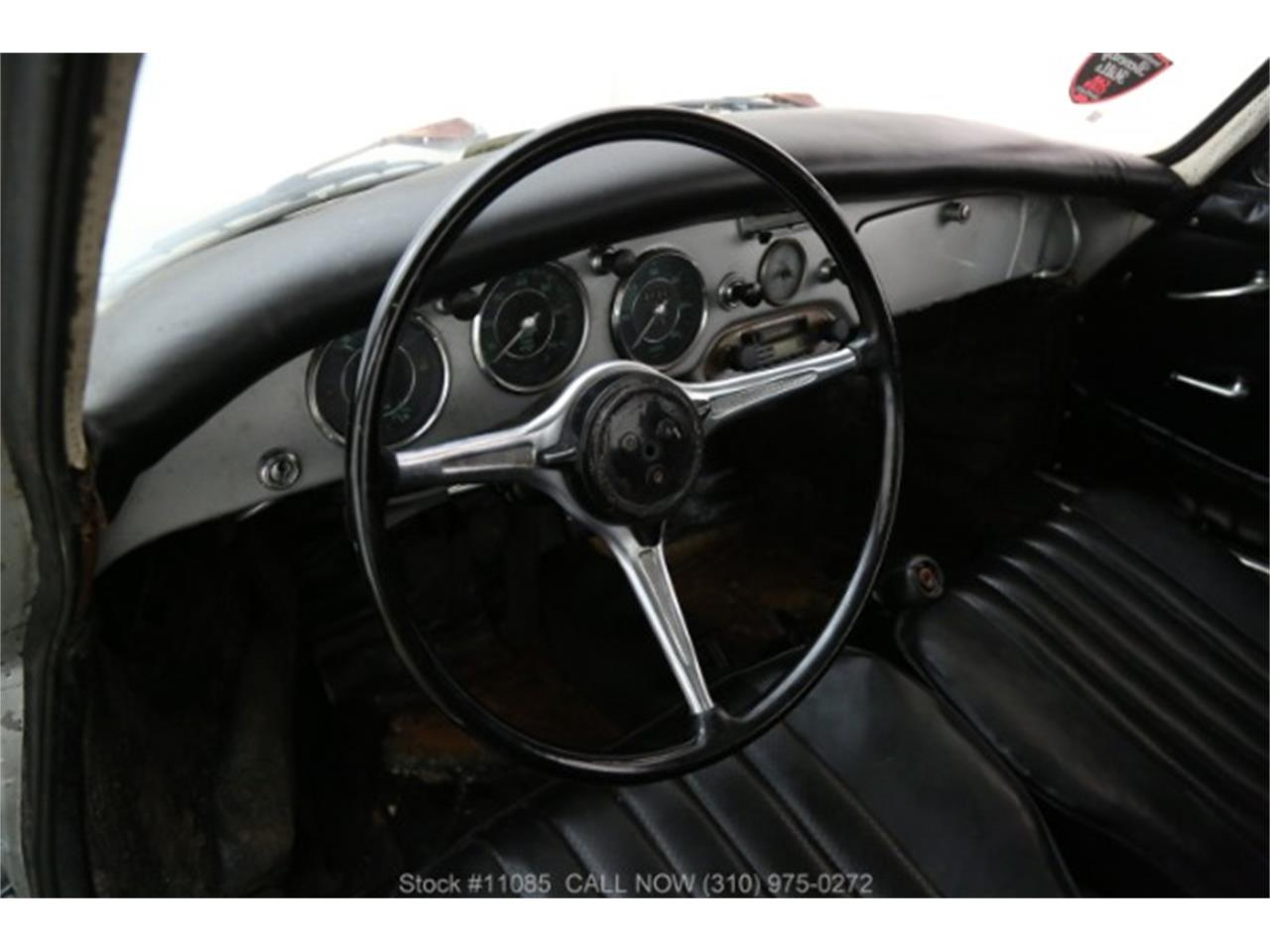 1962 Porsche 356B for sale in Beverly Hills, CA – photo 24