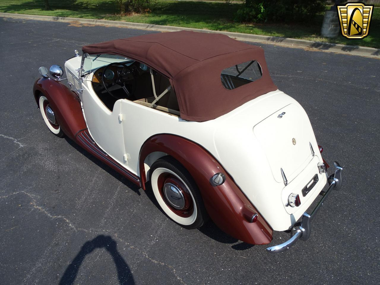 1949 MG Series YT for sale in O'Fallon, IL – photo 11