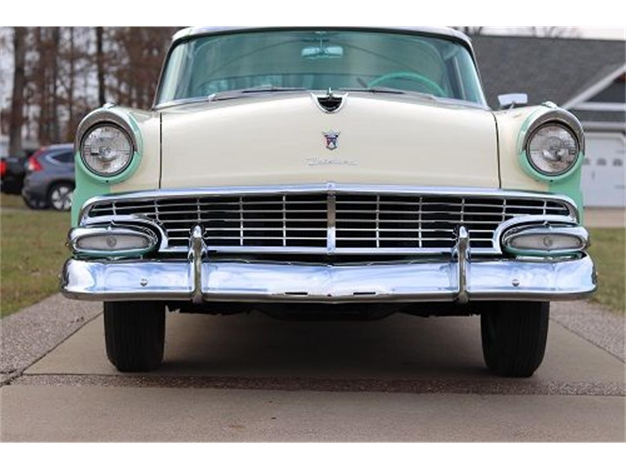 1956 Ford Crown Victoria for sale in Cadillac, MI – photo 6