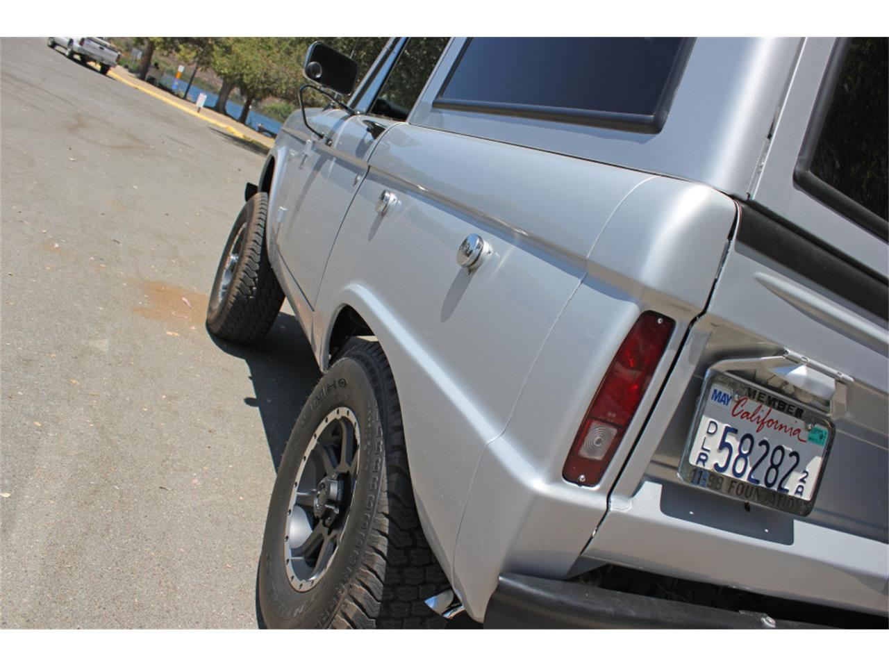 1969 Ford Bronco for sale in San Diego, CA – photo 36