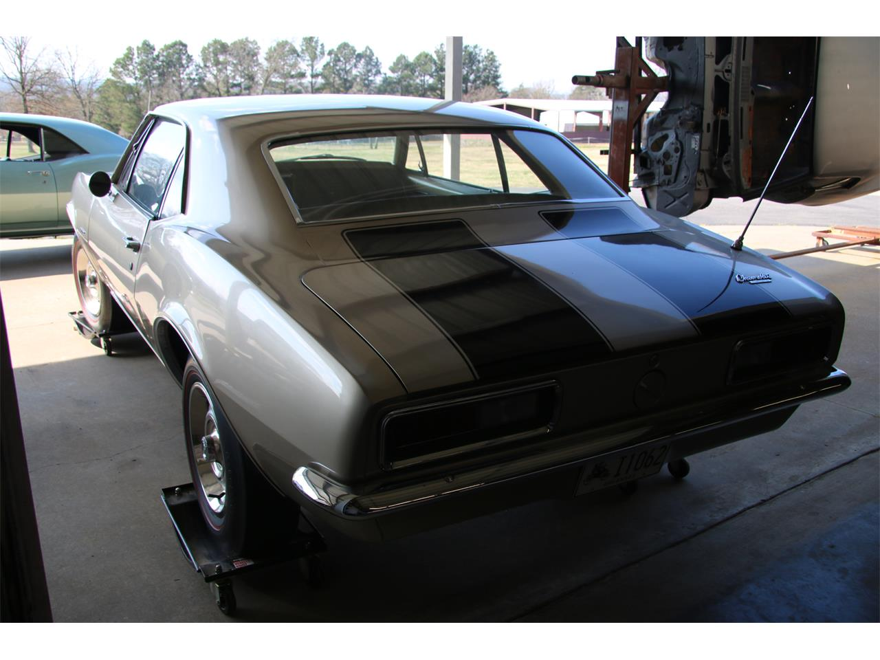 1967 Chevrolet Camaro Z28 for sale in Scottsdale, AZ – photo 12
