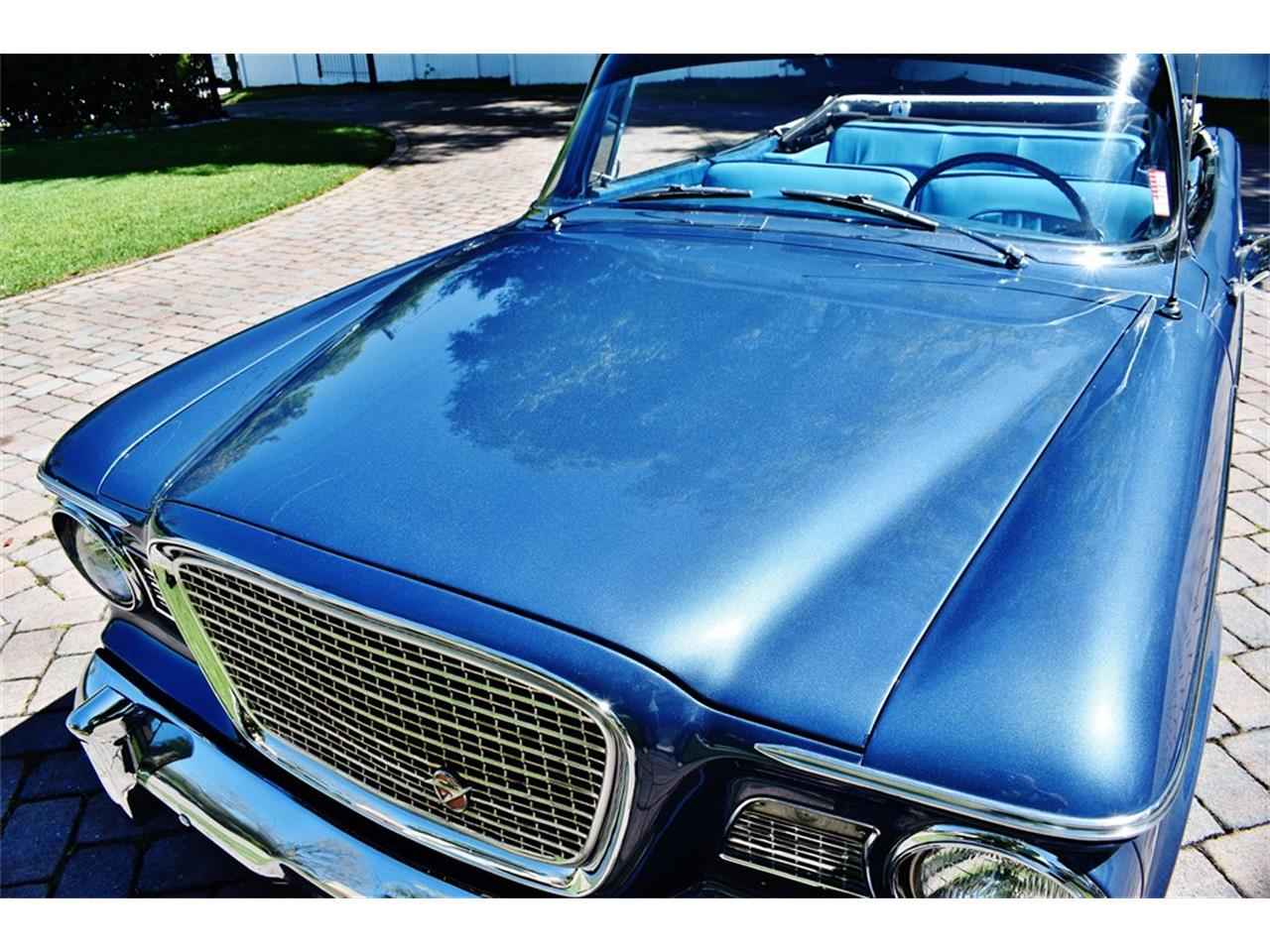 1960 Studebaker Lark for sale in Lakeland, FL – photo 21