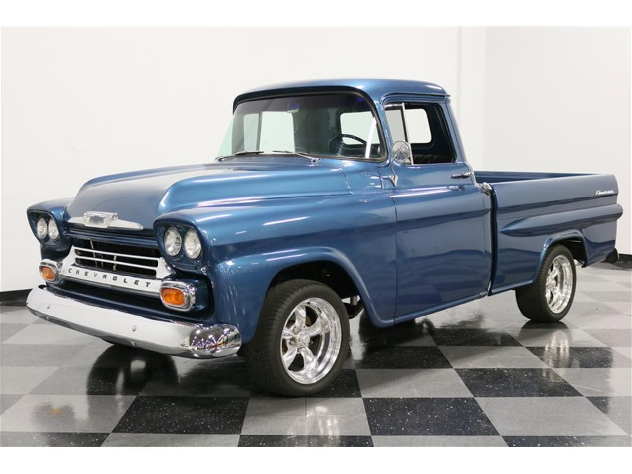 1958 Chevrolet Apache for sale in Ft Worth, TX – photo 5